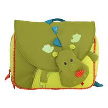 Lilliputiens Kindertasche Vorschultasche Walter grün 86307