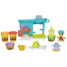 Hasbro Play-Doh Town Tierladen
