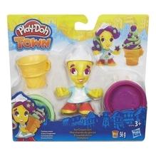 Hasbro Play-Doh Town Figur
