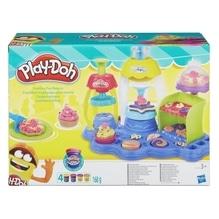 Hasbro A0318EU4 Play-Doh Zauber-Bäckerei