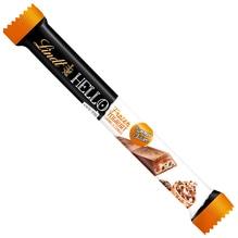 Lindt HELLO 'Frozen Yoghurt Caramel & Cookies Stick', 39g