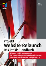 Website Relaunch | Heinrich, Timo