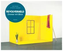 Zimmer mit Blick, 1 Audio-CD | Revolverheld