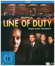 Line of Duty. Season.4, 2 Blu-ray