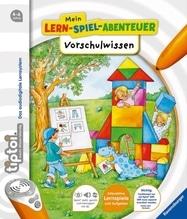 Ravensburger 6632  tiptoi® - Vorschulwissen