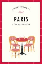 Paris - Lieblingsorte   Ulrich, Stefan