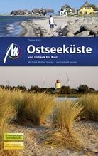 Ostseeküste von Lübeck bis Kiel   Katz, Dieter