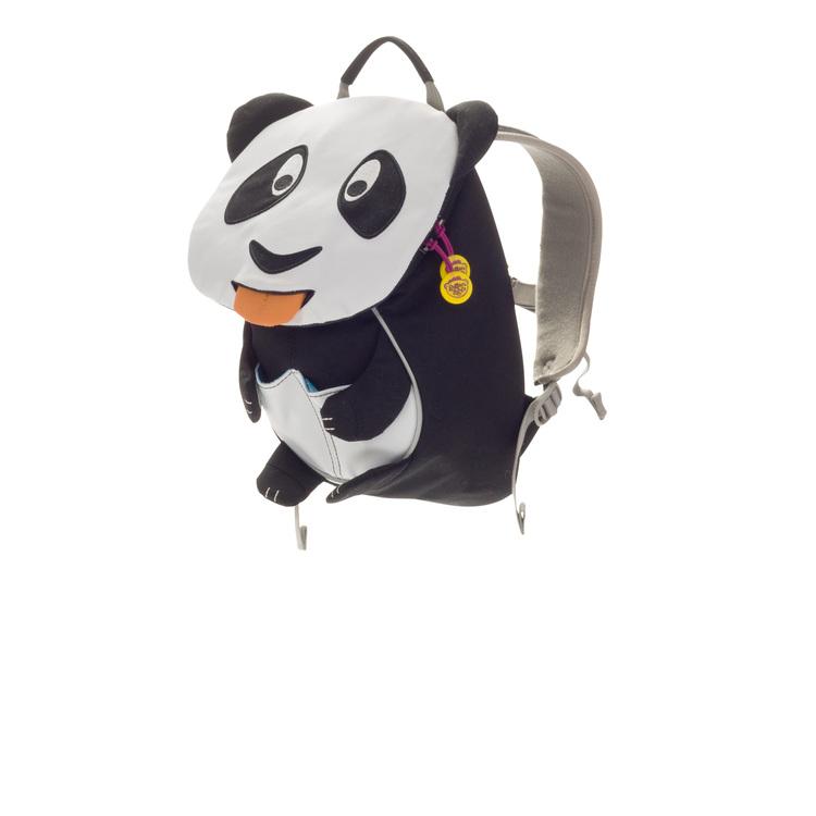 Affenzahn Kleine Freunde Rucksack Andreas Panda