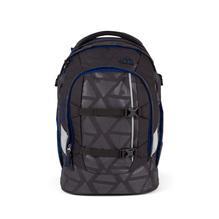 Schulrucksack satch pack Black Triad