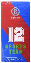 BOGNER 12 SPORTS TEAM