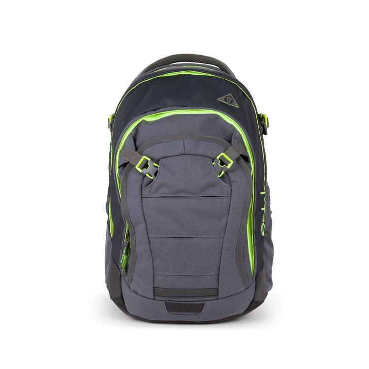 Schulrucksack satch match Phantom