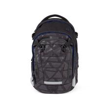 Sat mat 001 9c5 satch match rucksack black triad v