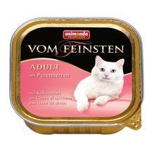 animonda Vom Feinsten Adult mit Putenherzen 100 g