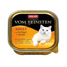 animonda Vom Feinsten Adult mit Geflügel + Nudeln 100 g