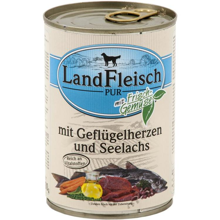Landfleisch Sparpaket 36x800g