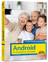 Android für Smartphones und Tablets | Born, Günter