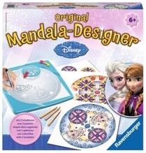 Ravensburger 298419  Mandala-Designer Disney Frozen Die Eiskönigin