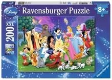 Ravensburger 126989  Puzzle Disney Lieblinge 200 Teile