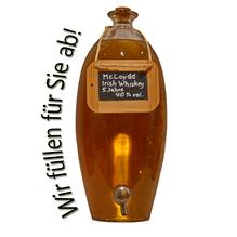 Laux 'Mc Loydd Irish Whiskey' 40 % vol, in verschiedenen Flaschenformen und Mengen!