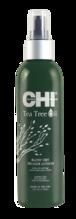 CHI Tea Tree Oil Blow Dry Primer Feuchtigkeitslotion, 177 ml