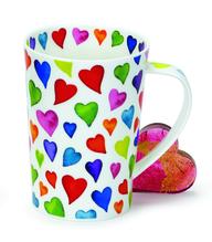 Becher - Argyll - Warm Hearts - 0,5l - Dunoon