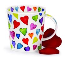 Becher - Cairngorm - Warm Hearts - 0,48l - Dunoon