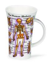 Becher - Glencoe - Human Body - 0,5l - Dunoon