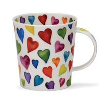 Becher - Lomond - Warm Hearts - 0,32l - Dunoon