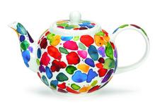 Teapot - Blobs! - 1,2l - Dunoon