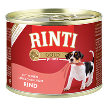 Rinti Gold Junior  Rind