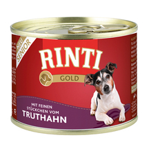 Rinti Gold Senior  Truthahn