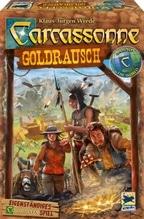 Schmidt Spiele Hans im Glück Carcassonne Goldrausch