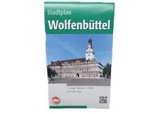 Stadtplan Wolfenbüttel