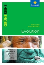 Evolution, CD-ROM