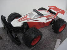 Neuheit RE24806 Revell RC Controll Extreme Buggy Viper mit Licht