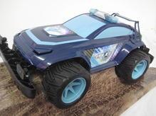 Neuheit RE24809 Revell RC Controll Extreme SUV Police mit Blaulicht und Sound