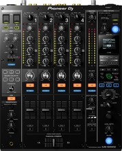 Pioneer DJM 900 NXS 2 - Mieten