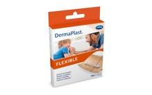 Dermaplast Flexible Wundpflaster 6x10cm 10 Stück