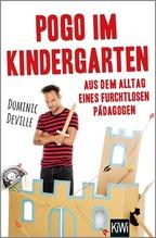 Pogo im Kindergarten | Deville, Dominic