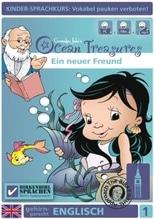 Grandpa Jake's Ocean Treasures, 1 CD-ROM. Tl.1