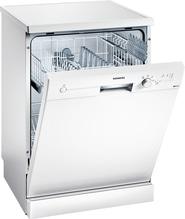 SN214W00AE iQ100Stand - weißspeedMatic Geschirrspüler...