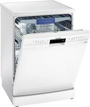 SN236W03ME IQ300Stand - weißspeedMatic Geschirrspüler...