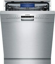 SN436S00KEUnterbaugerät - EdelstahlGeschirrspüler 60 cm...