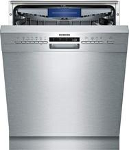 SN436S00MEUnterbaugerät - EdelstahlspeedMatic Geschirrs...