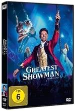 Greatest Showman, 1 DVD