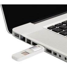 Hama USB-Stick ProtectionKey 00124198 Fingerabdrucksensor 64GB