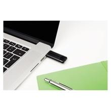 Verbatim USB-Stick PinStripe 49316 USB 3.0 16GB schwarz