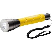 Varta Taschenlampe Outdoor Sports 18628101421 LED 2xAA gelb