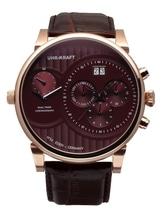 Armbanduhr UHR-KRAFT (27103/4RG)