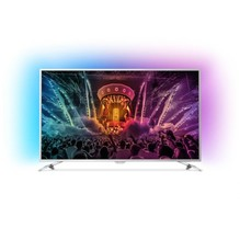 Philips 65PUS6521 4K Ultra HD TV EEK: A